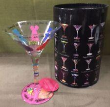 Copa para Martini
