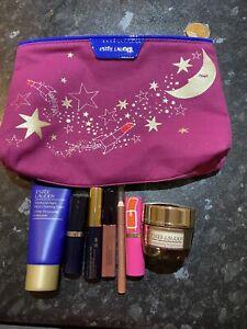 Estee Lauder Bundle Inc Anti Aging Revitalising Supreme Cream Lipstick Mascara