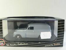 "Volvo 445 Duett 1956 ""Standard Grey"" The Nordic Collection -TROFEU -SMNC008 1:43"