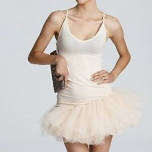 bcbg maxazria dress xxs tutu