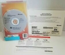 Microsoft Windows XP Operating System Software for sale | eBay