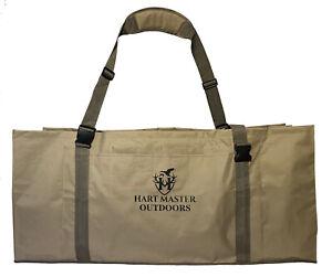 HartMaster Outdoors 12 Slot Duck Decoy Bag