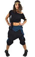 BAGGY SHORTS low crotch harem pants ali baba pants Yoga pants baggy FREE Post UK