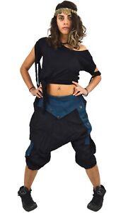 BAGGY SHORTS low crotch harem pants ali baba pants Yoga pants baggy FREE Post UK
