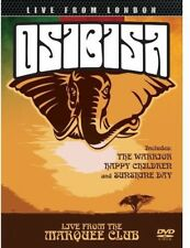 Osibisa - Live from London [New DVD]