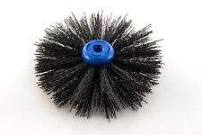 Bailey 5683 Universal chimney and flue cleaning Plastic Brush 6in