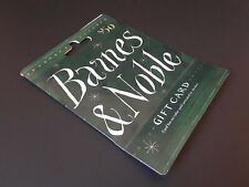 $50 Barnes and Noble Gift Card - Selling for Just $46.95! - Verified Balance
