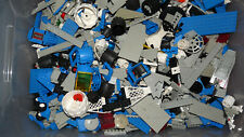 Lego Space Classic 0,5 Kilo Kg Sie bekommen nur Space Classic Lego 6970 924 928#