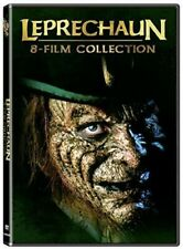 Leprechaun 8-film Collection DVD Boxed Set Dolby Subtitled W