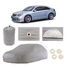 CHRYSLER SEBRING CONVERTIBLE 2008-2010 CAR COVER 100/% Waterproof 100/% Breathab