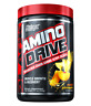 NUTREX Amino Drive BCAAs Peach Pineapple 243g Branched Chain Muscle growth recov