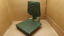 Seat assy. M2 M3  Bradley Fighting Vehicle NSN 2540-01-389-7795 New Old Stock
