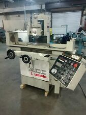 "Okamoto Hydraulic Surface Grinder, 6"" x 18"", ACC - 618 DX 3, 3 Axis"