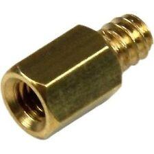 Startech.com metal Jackscrew Standoffs #6-32 to M3 Pvp01-006