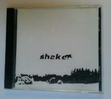 SHAKER tight enough CD |Enkoping Sweden dirty heavy alternative progressive rock