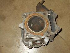 honda ch125 elite 125 cylinder head cover engine 84 1984