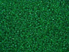 Crystal Glass Bicone Beads Green 3mm. 300pcs Beading Jewellery POSTAGE