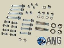TRIUMPH SPITFIRE MkIV & 1500 REAR SUSPENSION NUT & BOLT REBUILD KIT