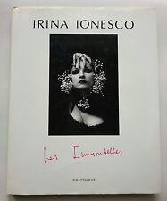 Irina Ionesco-Les Immortelles (1991) + EVA IONESCO