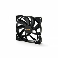 Be Quiet Pure Wings 2 (BL047) 140mm 3-Pin Case Fan - 4 Volt Initial Voltage
