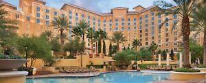 Wyndham Grand Desert Resort, Nevada - 1 BR Suite - May 21 - 24 (3 NTS)