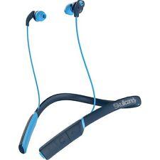 Skullcandy Method In-Ear Wireless Headphones with Built-In Mic & Controls - Blue