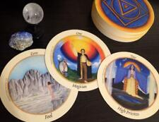New Earth Tarot Deck, Limited First Edition, Collectable