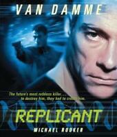 Replicant [Blu-ray]