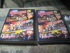 Grupazos Y Balazos 8 Super Peliculas - Vol 9 DVD 8 PK