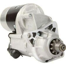 New Starter For John Deere Tractors Re50165, Re540301, Re54091