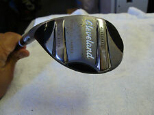 LH Cleveland H3 20.5° Hybrid Original Graphite Regular Flex