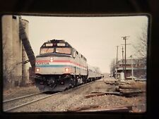 LM18 ORIGINAL TRAIN SLIDE ENGINE AMT F40 WALLING FORD, CT