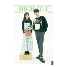 [HIGH CUT] 258. SF9 Rowoon Ro woon PHOTOBOOK, Limited Magazine Photo K-pop