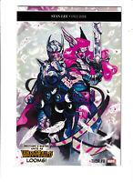 Thor Marvel Comics #8 NM- 9.2 Stan Lee Tribute 2018 Avengers Valkyrie