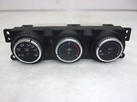 2009-2015 Mazda Miata Climate AC Heater Fan Control ID NH1961190 OEM
