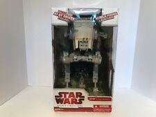 Hasbro Star Wars Legacy Collection Walmart AT-ST NEW SEALED 2009