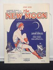 "Sigmund Romberg ""One Kiss"" 1928 Sheet Music"