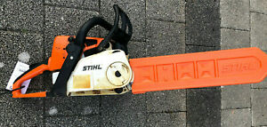 Kettensäge Motorsäge von Stihl Modell MS 230/C