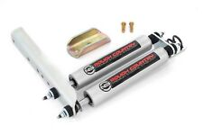 Ford Ranger Dual Steering Stabilizer Kit 1983-1990 4WD Rough Country