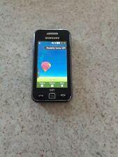 Samsung s5230 star  wifi funzionante .