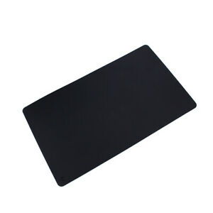 Silicone Nonstick Pastry Baking Mat Heat Resistant Table Flatware Pad Black #ur2