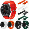 Fashion Sports Silicone Bracelet Strap Band For Samsung Gear S3 Classic/Frontier