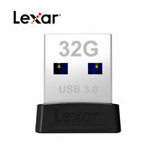 Lexar 32GB USB 3.1 250MB/s Mini U Disk Flash Drive JumpDrive S47 for Car Auto
