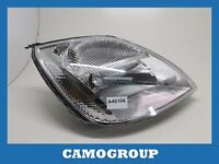 Front Headlight Right Front Right Headlight Depo For FORD Fiesta MK6