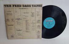 The Fred Dagg Tapes Vintage Vinyl LP John Clarke 1st Press L37148 VG+/VG+
