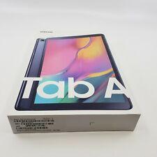"""New Sealed in Box Samsung - Galaxy Tab A (2019) - 10.1"""" - 32GB - Black"""