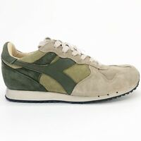 Sneakers scarpe DIADORA HERITAGE  Trident S SW Grape Leaf/Sage 2020