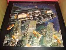 "ROCK LIMO Various Artists 12"" Double Vinyl Record Album PRO 691 1977 VG++"