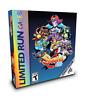Shantae 1/2 Half Genie Hero Retro BOX GBC Limited Run Games LRG PAX Exclusive