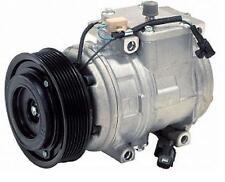 For Jaguar XK8 1998 XKR 2000-2002 A/C Compressor w/ Clutch OE Denso